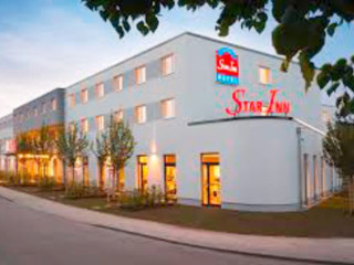 Urlaub Stuttgart im Star Inn Hotel Stuttgart Airport Messe, by Comfort