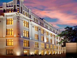 Urlaub Prag im Hermitage Hotel Prague
