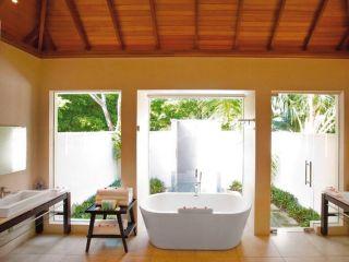 Silhouette Island im Hilton Seychelles Labriz Resort & Spa