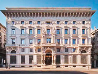 Urlaub Triest im DoubleTree By Hilton Trieste