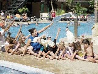 Urlaub Lloret de Mar im Hotel Rosamar & Spa