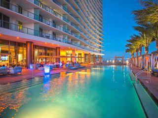 Urlaub Hollywood im Hyde Resort & Residences