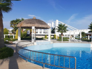 Urlaub Çesme im Ilica Hotel Spa & Thermal Resort