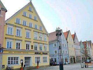 Mindelheim im Alte Post