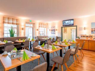 Urlaub Husum im Nordsee-Hotel Hinrichsen