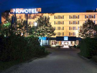 Eindhoven im Novotel Eindhoven