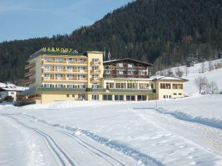 Niederau im Harmony Hotel Harfenwirt