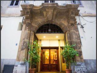 Urlaub Palermo im Posta
