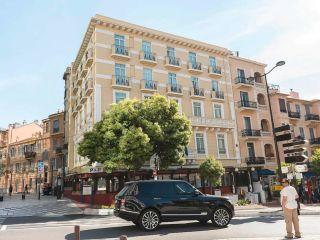 Monte Carlo im Ambassador