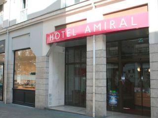 Urlaub Nantes im Amiral