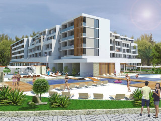 Urlaub Umag im Hotel Sol Sipar for Plava Laguna