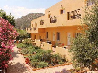 Urlaub Matala im Hotel Calypso