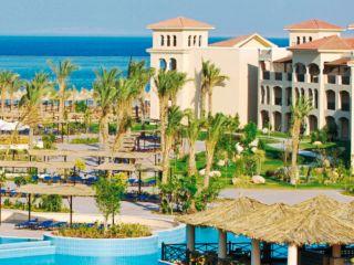 Urlaub Sharm el-Sheikh im Jaz Mirabel Beach