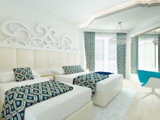 Urlaub Avsallar im Azura Deluxe Resort & Spa Hotel