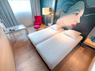 Almere im Apollo Hotel Almere City Centre