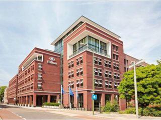 Den Haag im Hilton The Hague