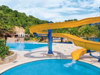 Tossa de Mar im Arenas Resort Giverola