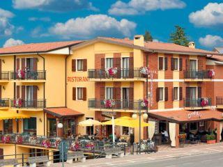 Urlaub San Zeno di Montagna im Costabella