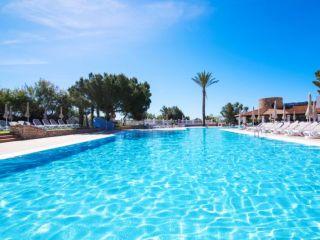 Urlaub Es Canar im azuLine Club Cala Martina Ibiza
