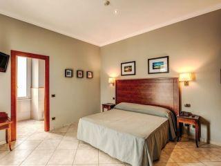 Urlaub Rom im Hotel Taormina