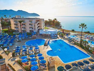 Urlaub Cala Bona im Hipotels Cala Bona Club