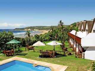 Chintsa Bay im Crawfords Beach Lodge