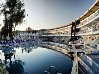 Urlaub Kusadasi im Ephesia Holiday Beach Club