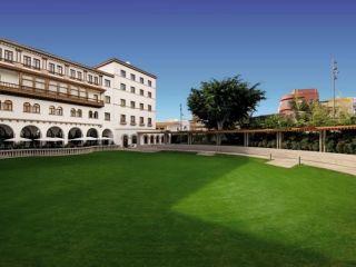 Urlaub Santa Cruz de Tenerife im Iberostar Heritage Grand Mencey