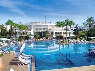 Urlaub Agadir im lti Agadir Beach Club