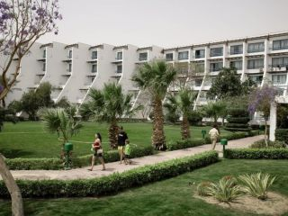 Urlaub Safaga im Shams Safaga Resort