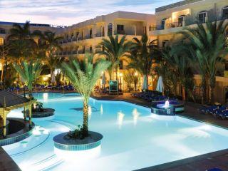 Hurghada im Bella Vista