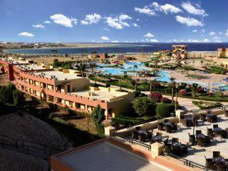 Urlaub Marsa Alam im Malikia Resort Abu Dabbab