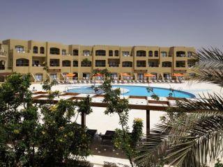 Urlaub Marsa Alam im Three Corners Fayrouz Plaza Beach Resort