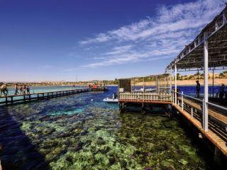 Urlaub Madinat Coraya im Jaz Solaya
