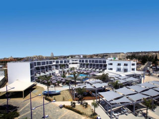 Ayia Napa im Limanaki Beach Hotel