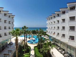 Side im Terrace Beach Resort