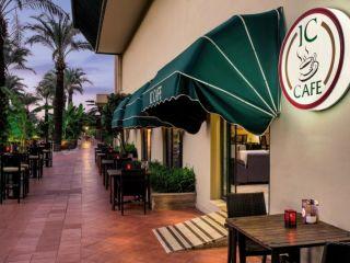 Urlaub Kundu im IC Hotels Green Palace