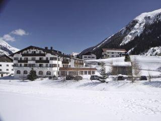 Galtür im Hotel Büntali