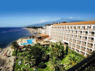 Giardini-Naxos im RG Naxos Hotel