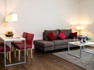 Grömitz im Carat Aparthotel Residenz