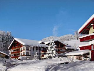 Oberstaufen im Königshof Hotel Resort