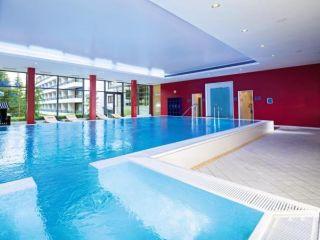 Arnsberg im Dorint Hotel & Sportresort Arnsberg/Sauerland