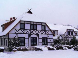Schorssow im Landhotel Schorssow