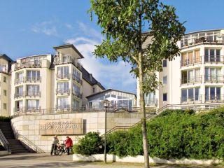 Urlaub Ostseebad Bansin im SEETELHOTEL Ostseeresidenz Bansin