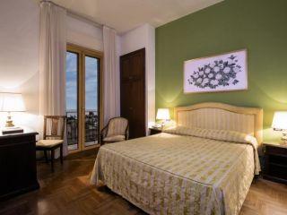 Taormina im Hotel Isabella