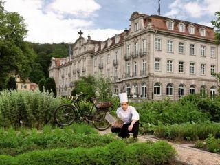 Bad Brückenau im Dorint Resort & Spa Bad Brückenau