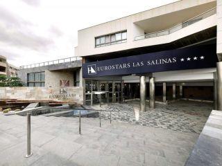 Caleta de Fuste im Eurostars Las Salinas