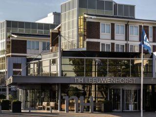 Urlaub Noordwijkerhout im NH Noordwijk Conference Centre Leeuwenhorst