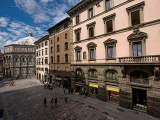 Urlaub Florenz im Palazzo Ruspoli B&B Firenze