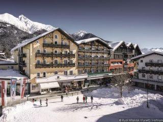 Seefeld im Krumers Post Hotel & Spa